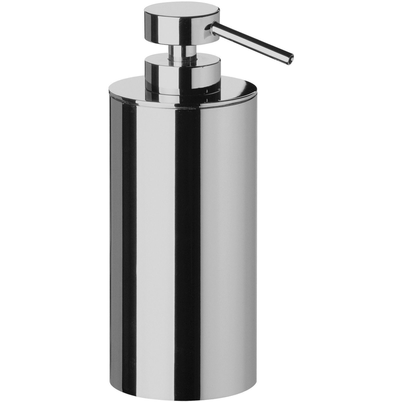 Lisa Pump Liquid Soap Lotion Dispenser For Bathroom Kitchen