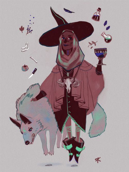emoxic witchsona week i d be a witch with big hats busy mixing