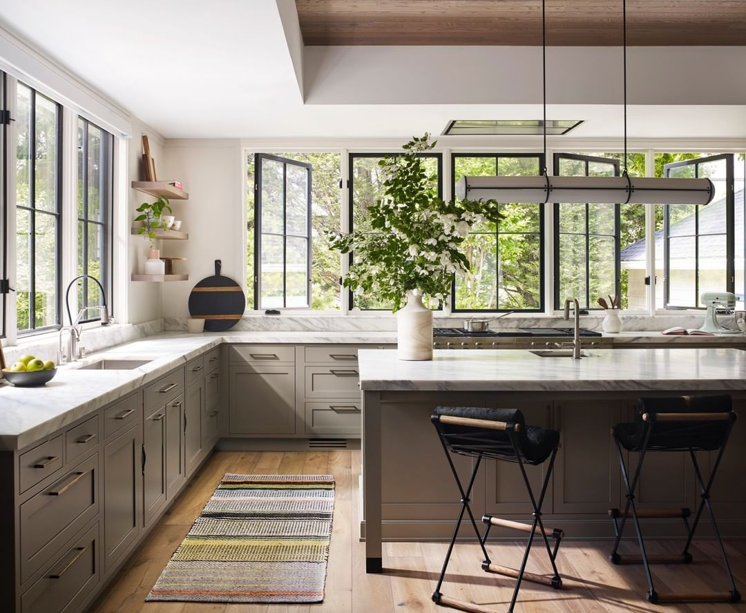 Pin By Debbie Blount On For The Home In 2020 Kitchen Design Modern Kitchen Design Kitchen