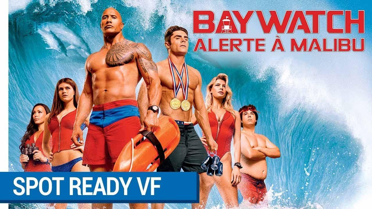 baywatch alerte a malibu vf