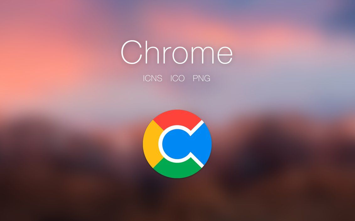 Google Chrome Icon Redesign By Octiviotti Chrome Google Chrome