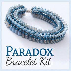 Paradox Bracelet Kit