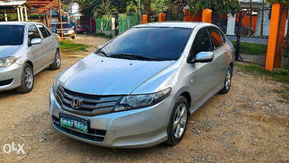 Honda City IVTEC 2010mdl Php395K Only!!! For Sale