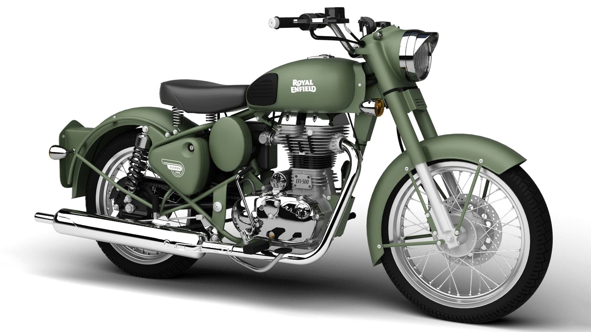 How Royal Enfield Became The Top Selling Big Bike In The World With Images Bullet Bike Royal Enfield Enfield Classic Royal Enfield