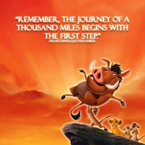 6 Quote Remember The Journey Of A Thousand Miles Begins With