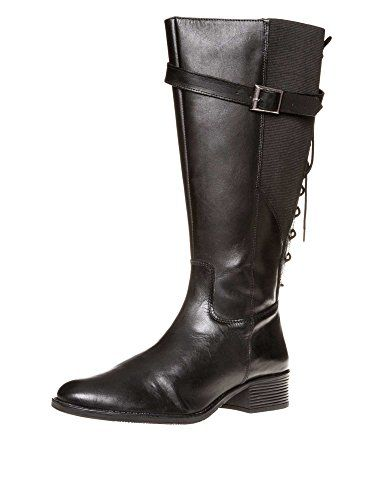 sheego wide shaft boots plus size Women