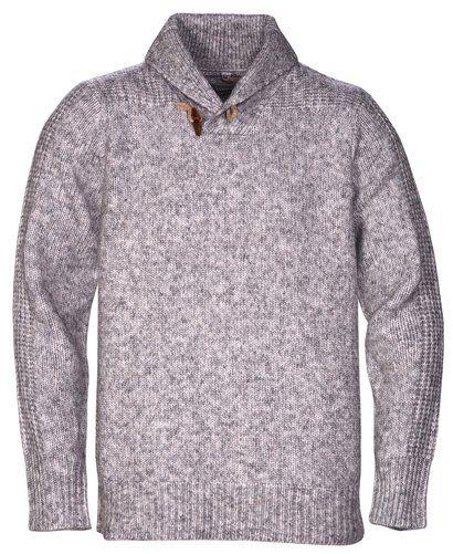 Schott NYC Mens Pullover Sweater