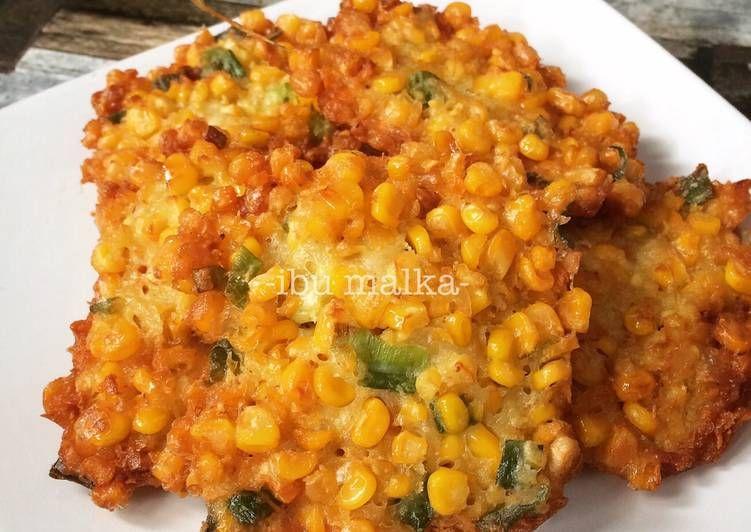 Resep Bakwan Jagung Kriuk Seperti Diresto Menado Oleh Eva Putri Resep Resep Masakan Sehat Resep Masakan Resep Makanan