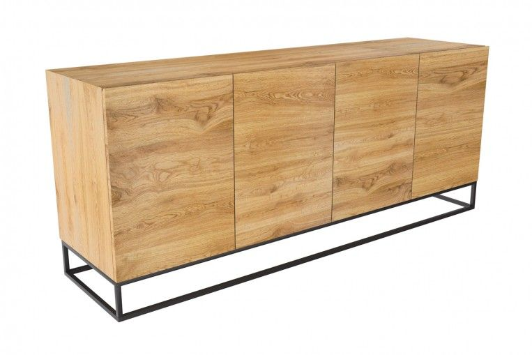 Beautiful Industrial Storage Credenza   Industrial   Collections   West Elm Workspace