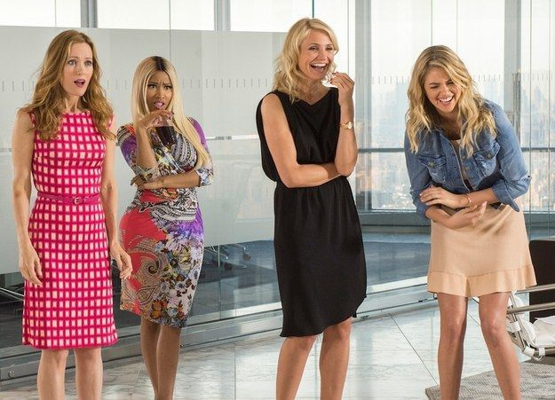 The Other Woman | Why This Could Be A Very Good Summer For Female-Driven Movies