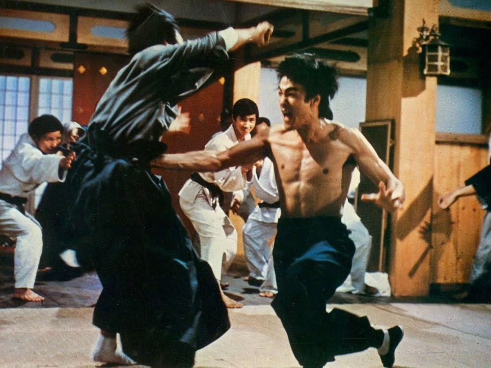 10 great kung fu films fist of fury 1972 karate martial arts pinterest kung fu. Black Bedroom Furniture Sets. Home Design Ideas