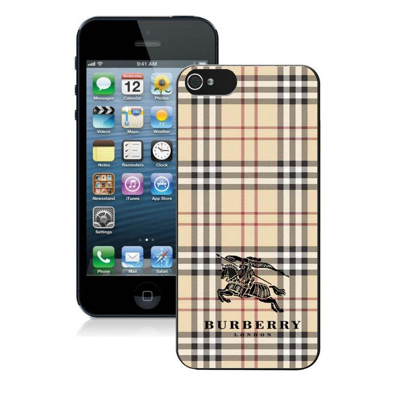 Burberry Iphone 5 S Case