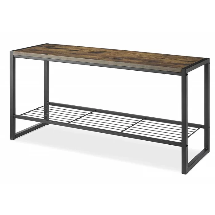 Stamey Manufactured Wood Bench Wood Bench Engineered Wood Wood