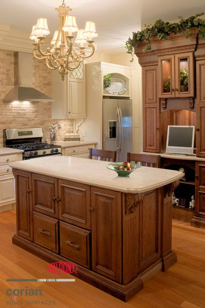 Corian Tumbleweed The Perfect Cabinet Remodeling