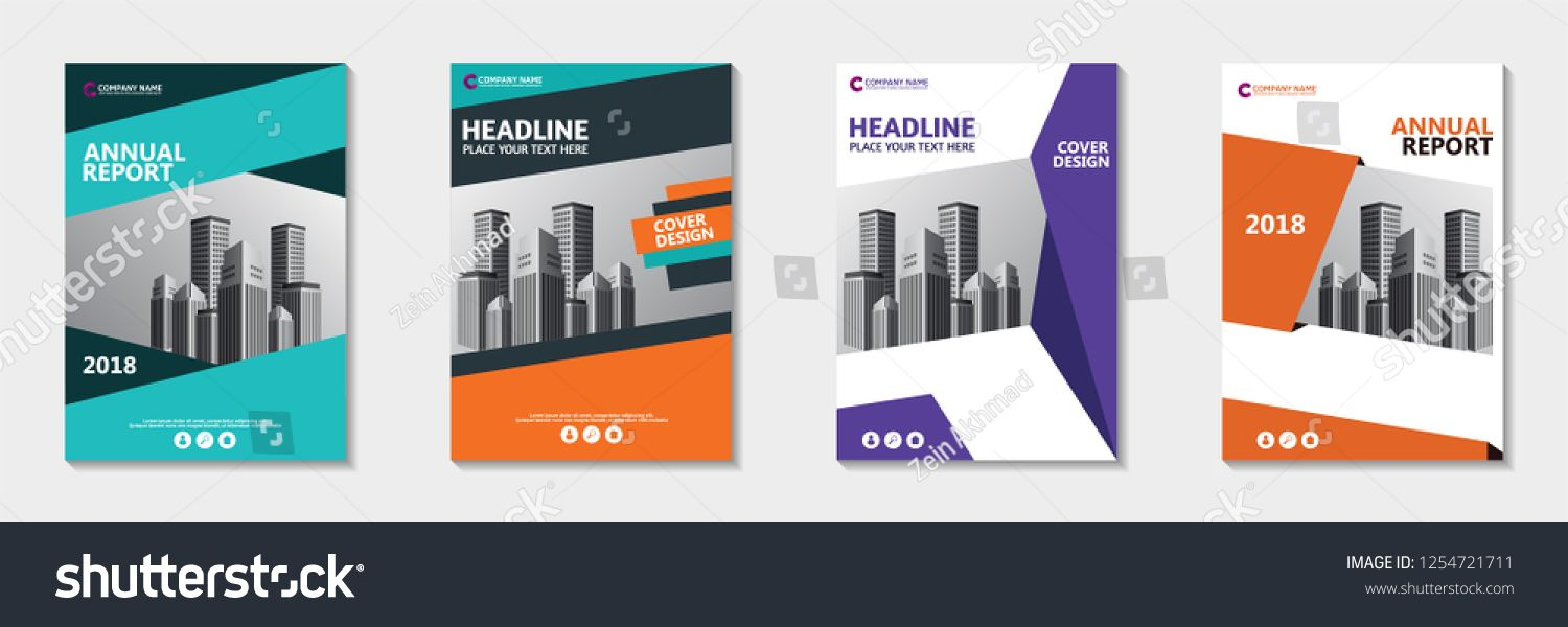 Abstract Cover Design Annual Report Cover Design Template Cover Design Annual Report