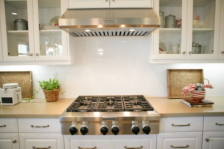 Kitchenaid architectural ii series professional cooktop