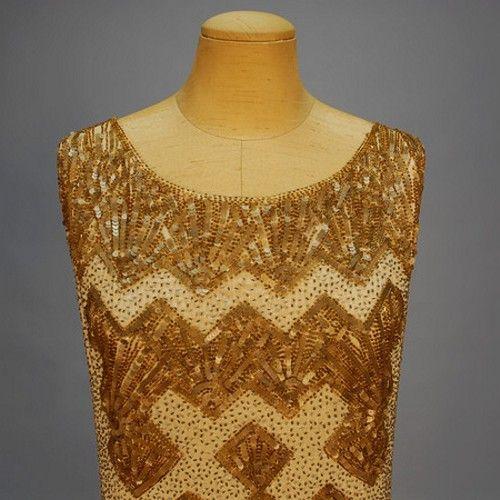 Lindos Vestidos Antigos - Beautiful Vintage Dresses