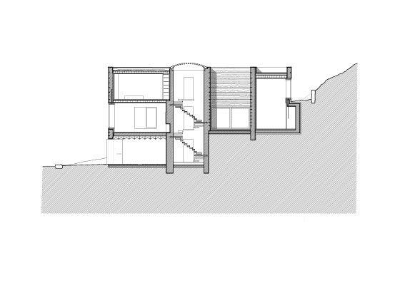 Haus Rauch / The Rauch House (German Edition)