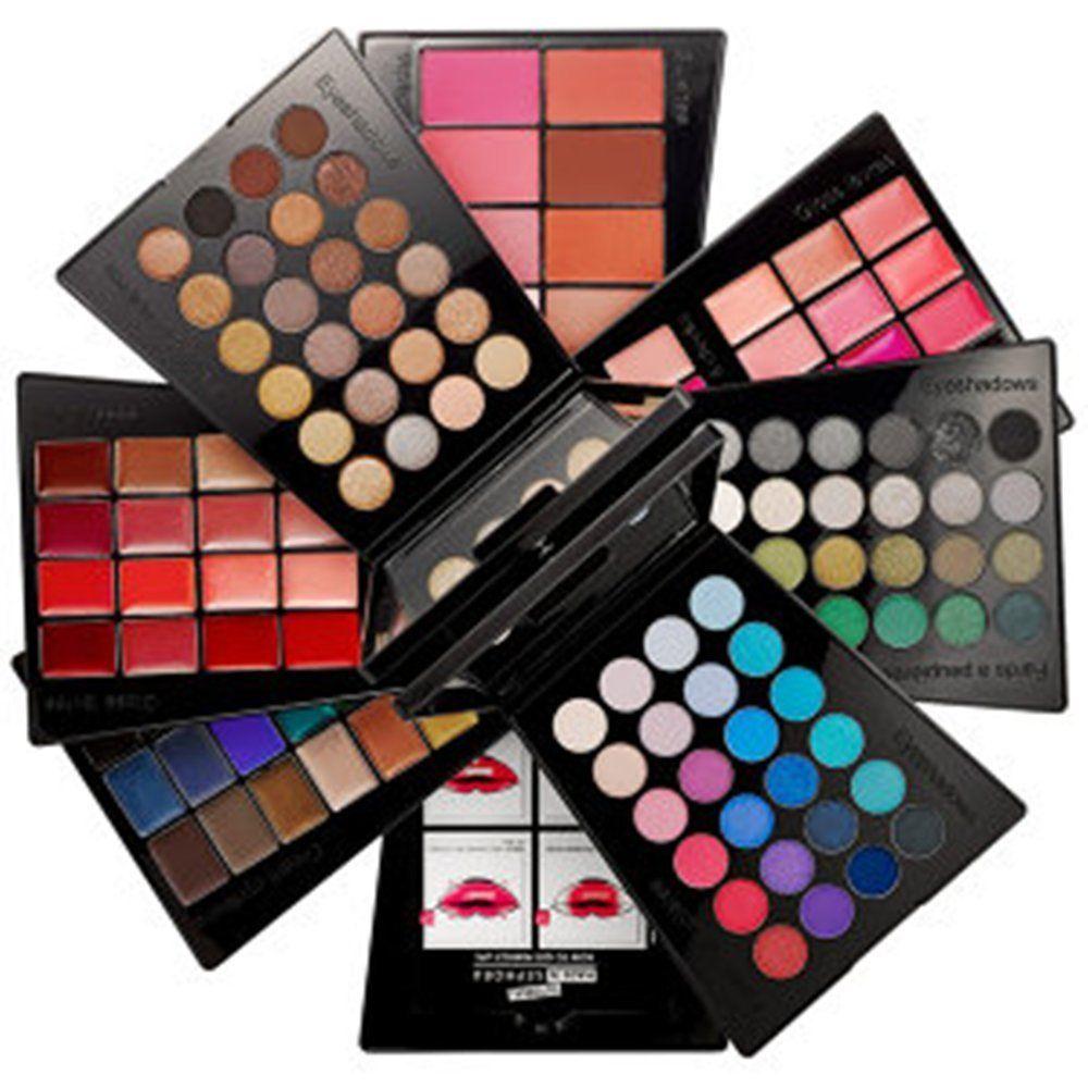 makeup box sephora. sephora birthday gift ideas - wishlist gifts makeup box e