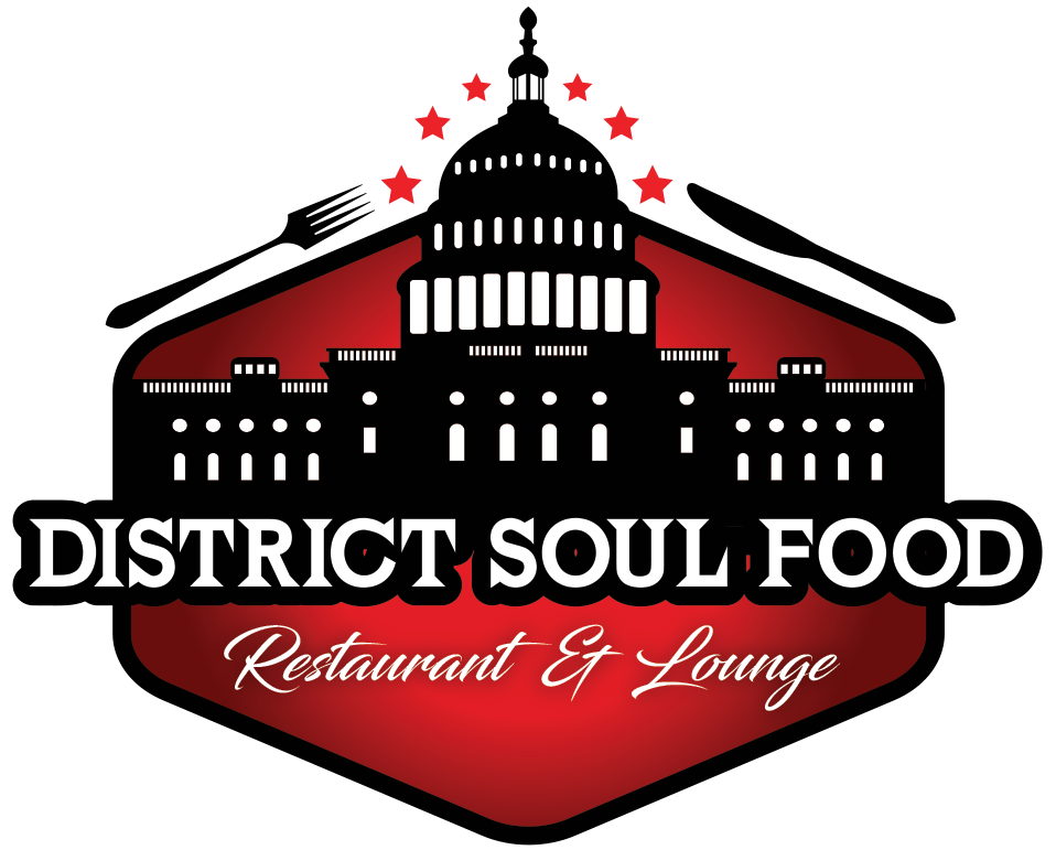 District Soul Food Restaurant Lounge A Unique Mix Of Southern Cuisine And Live Entertainment Soul Food Restaurant Southern Cuisine Soul Food