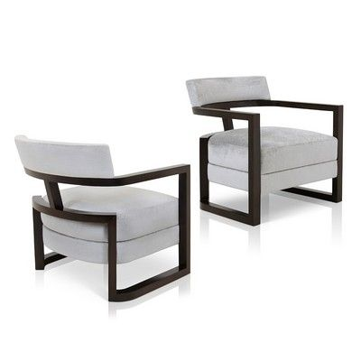 Product Details | Bright Group TAO LOUNGE CHAIR W: 28.25 D: 28 H: 28.5