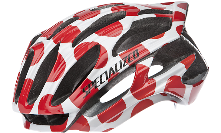 Specialized - S-Works Prevail