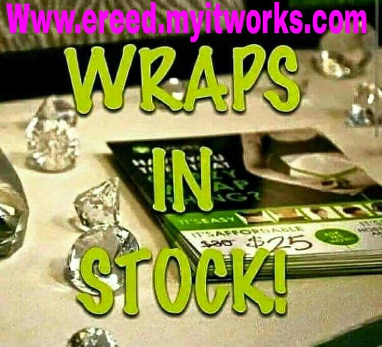 Try a wrap today for $25 and see results for yourself! Check out my website above for all the products and info! Questions? Let me know! 901-230-1538