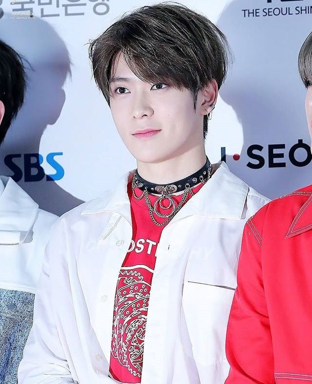 NCT Jaehyun He Is Just Perfect