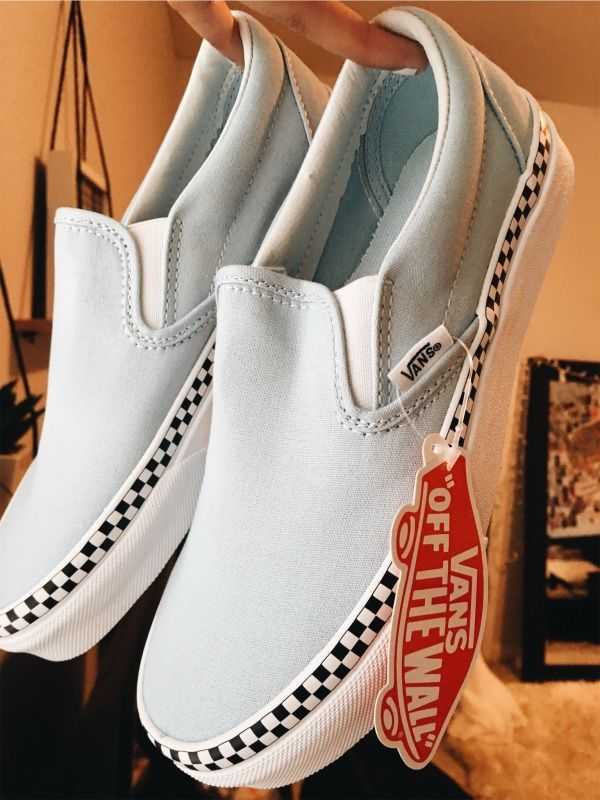 vans zapatillas blancas mujer