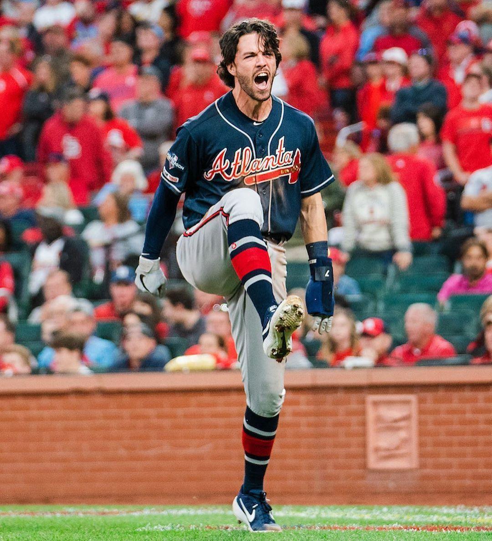 Atlanta Braves Who Else Woke Up Feeling Like This In 2020 Atlanta Braves Braves Mlb Teams