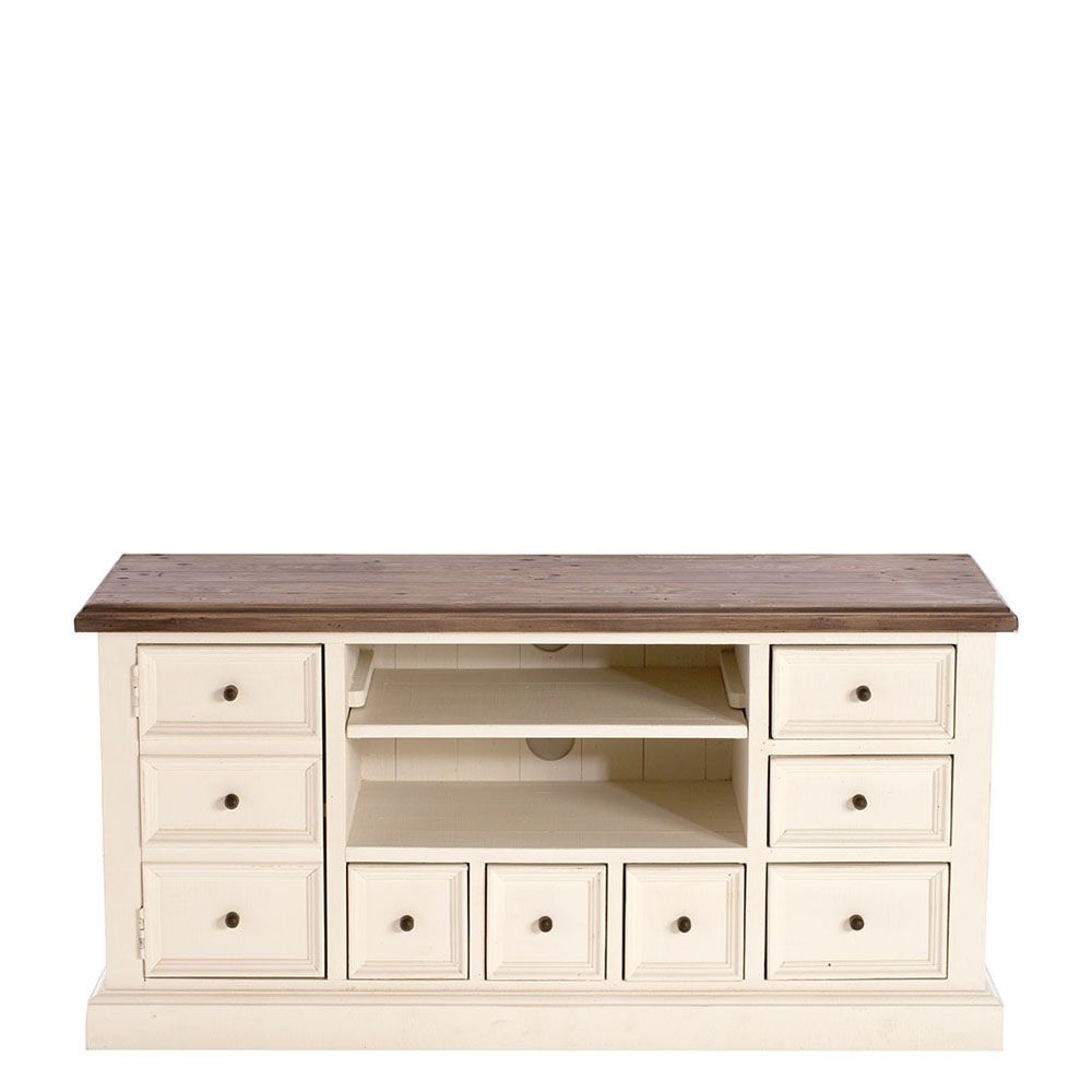 Best The Carisbrooke Small Tv Cabinet Modern Living Room 400 x 300