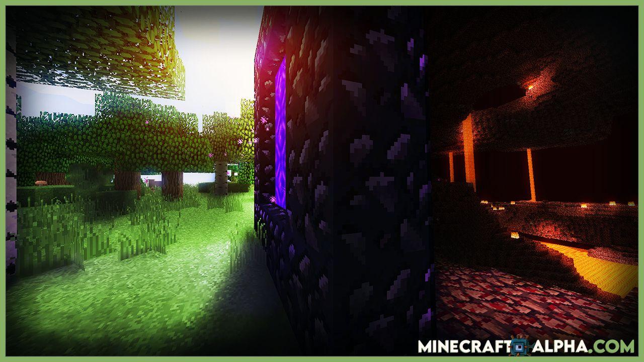 Pin By Minecraft Alpha On 1 17 Minecraft Mods In 2021 Minecraft Wallpaper Minecraft Minecraft Room