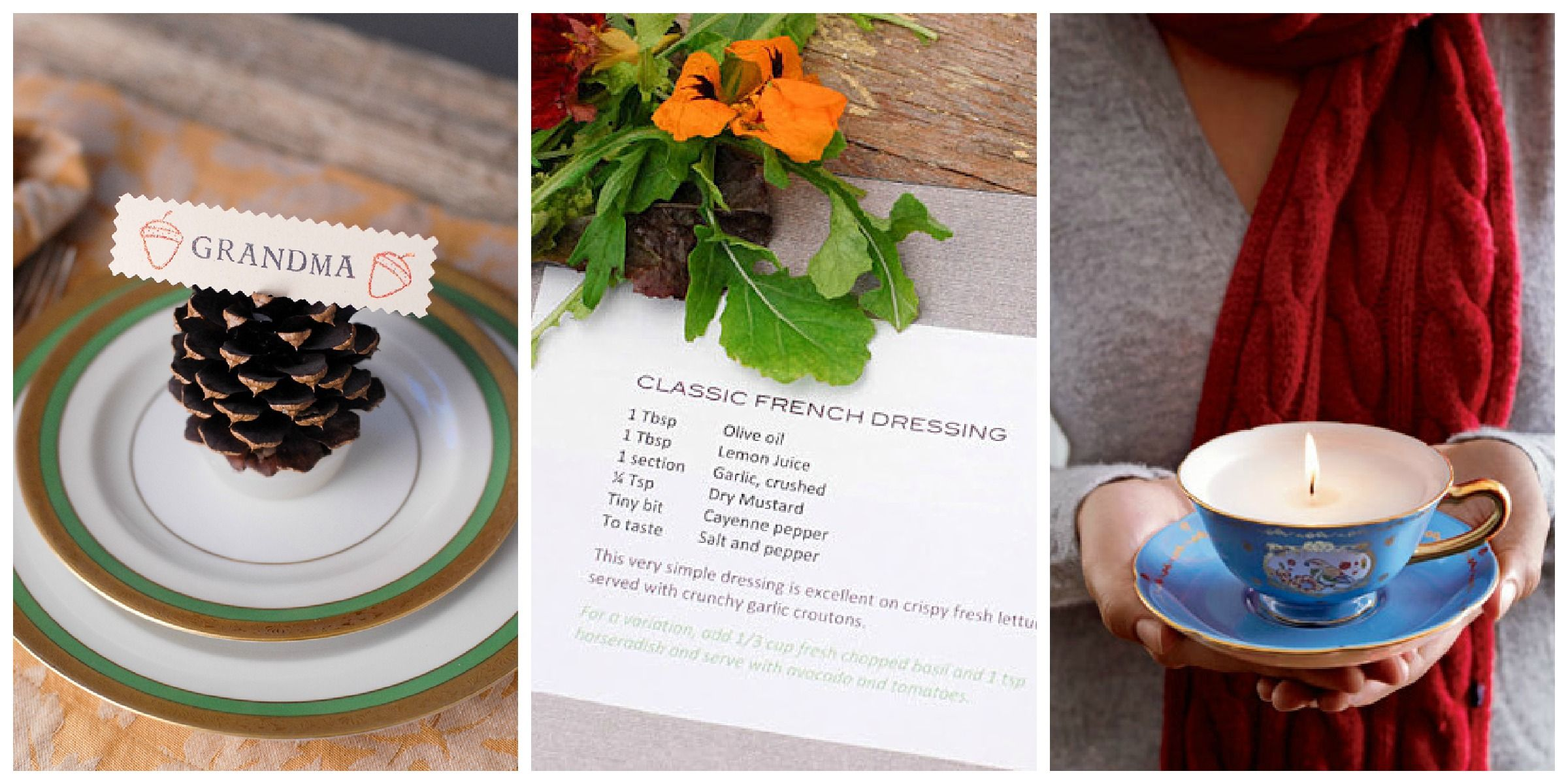 25 DIY Edible, Drinkable, Usable Holiday Gifts - boulderlocavore.com diy usable holiday gifts