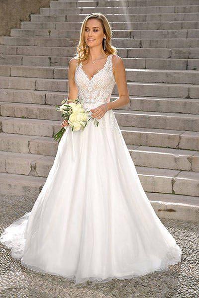 Hochzeitskleid Romantisch #romanticlace
