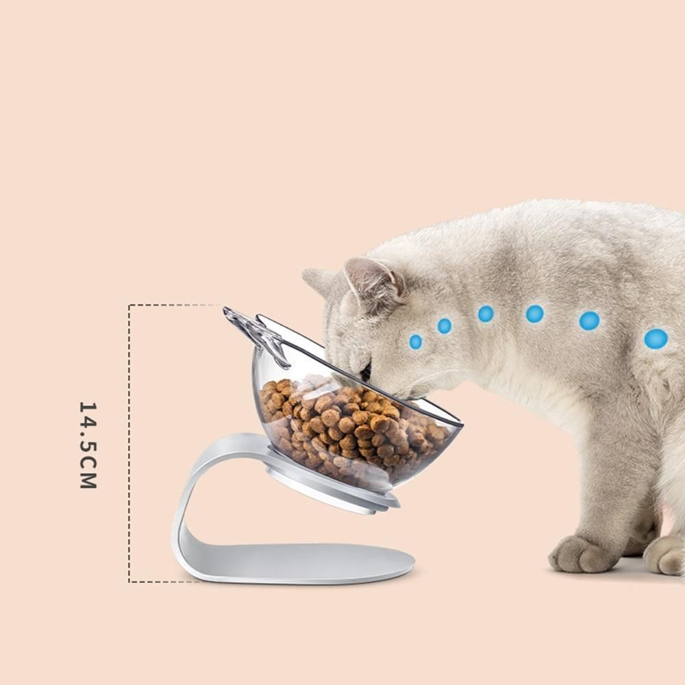 Posturecat Anti Vomiting Orthopedic Cat Bowl Cat Bowls Cat Bowl Stand Your Pet
