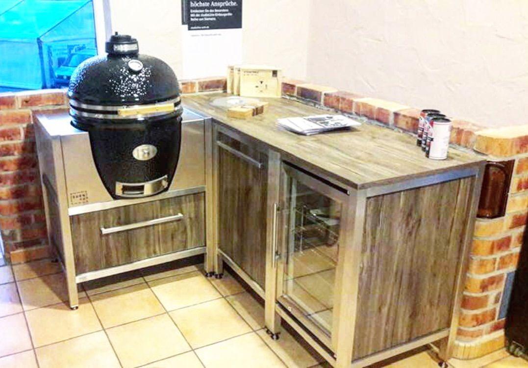 Burnout Kitchen On Instagram Nun Steht Auch Bei Unserem Handler Weber Kuchen In Ausbuttel Eine Burnout Kitchen Wir Freuen U Decor Outdoor Kitchen Home Decor