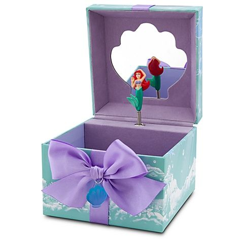 LIL Toy musical jewelry box 1550 gift ideas Pinterest