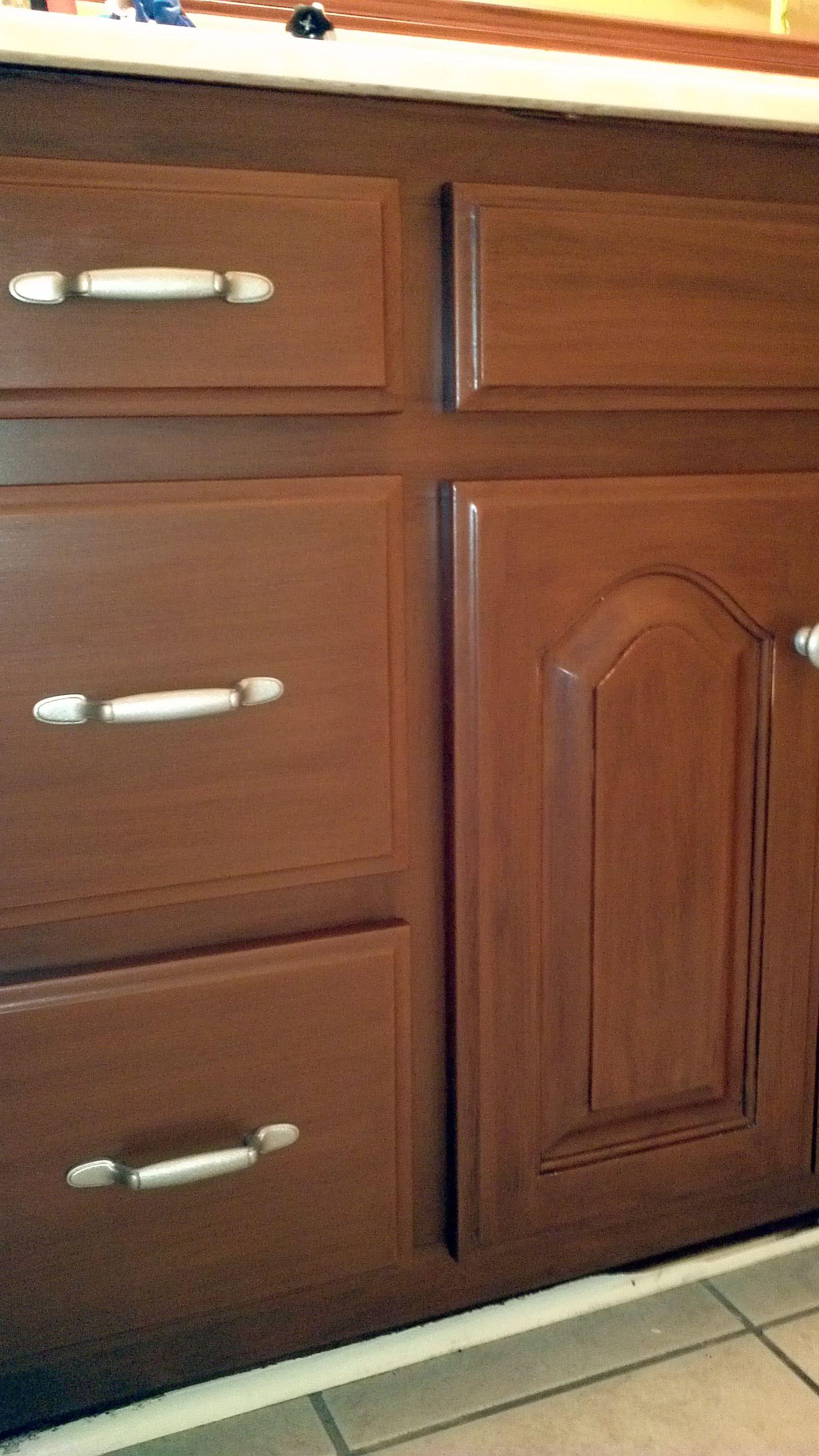 Kitchen On Pinterest Cabinet Transformations Svelte