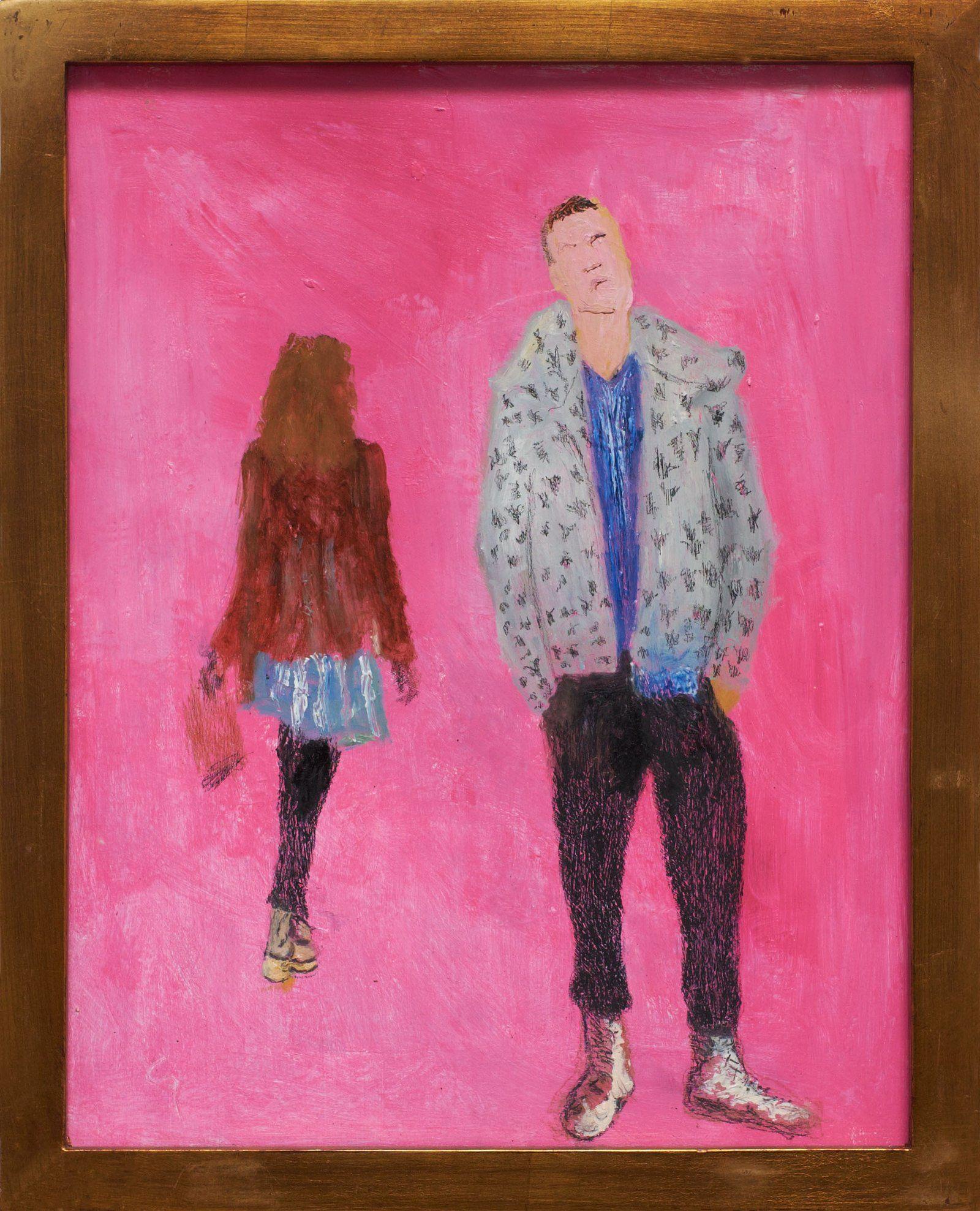 Simon Schneiderman, Pocket Cool | LIPMAN ART