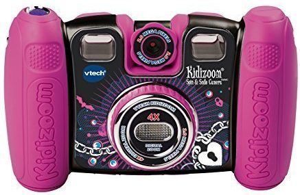 9 Of The Best Cameras For Kids Gifts For 3 Year Old Girls 4 Year Old Girl Toys For Girls