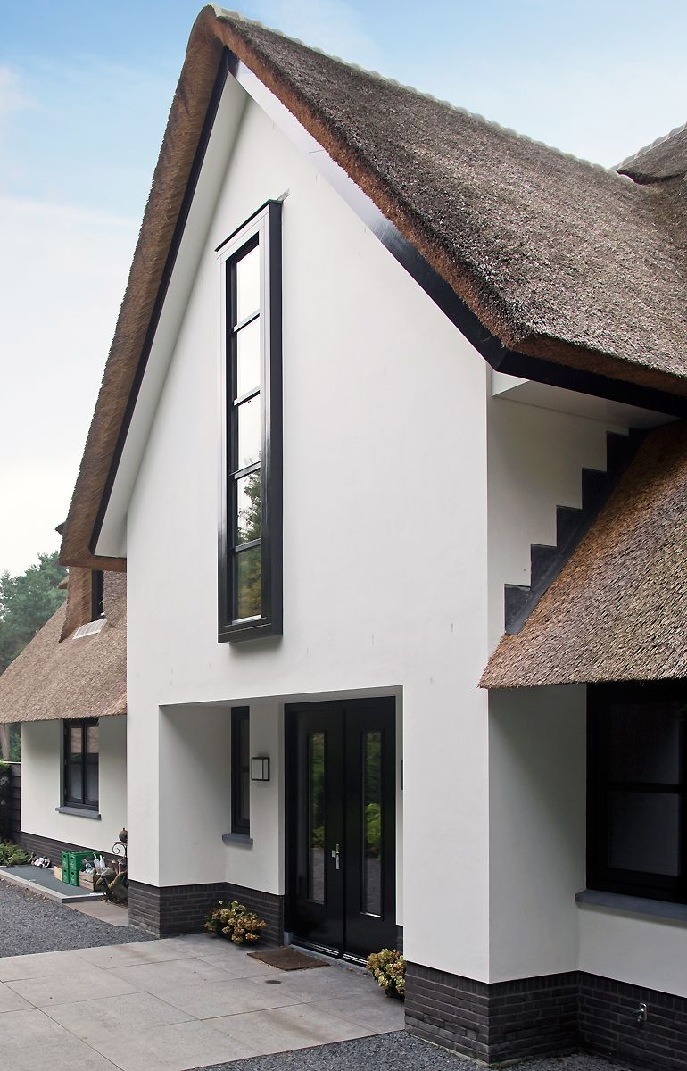Eigentijdse woning Route 1066 © Building Design Architectuur ...