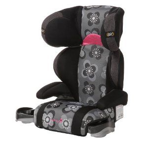 Safety 1st Boost Air Protect Booster Car Seat 79 99 Is On The