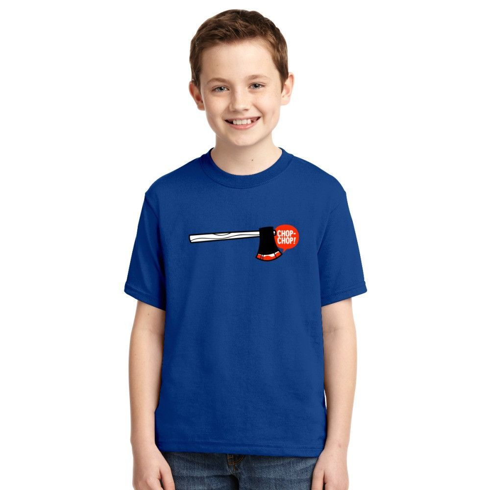 Chop Chop Youth T-shirt