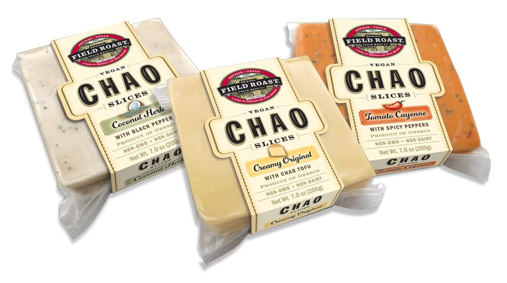 Chao Vegan Cheese Slices By Field Roast Reviews Information Best Vegan Cheese Vegan Cheese Dairy Free Cheese