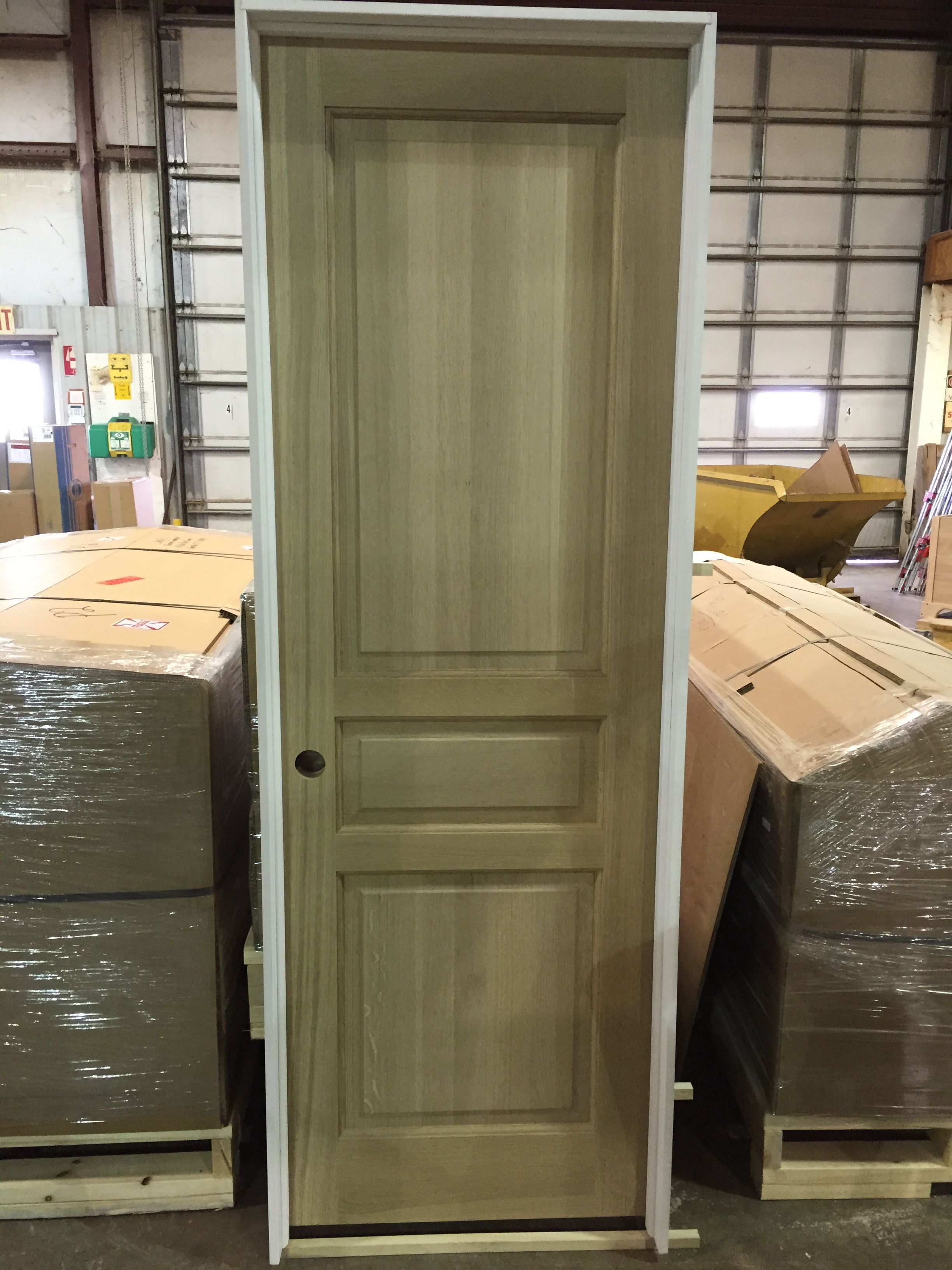 Panel quarter sawn white oak interior door craftsman interior doors - Supreme Stone Island 6 Panel Pine Prehung