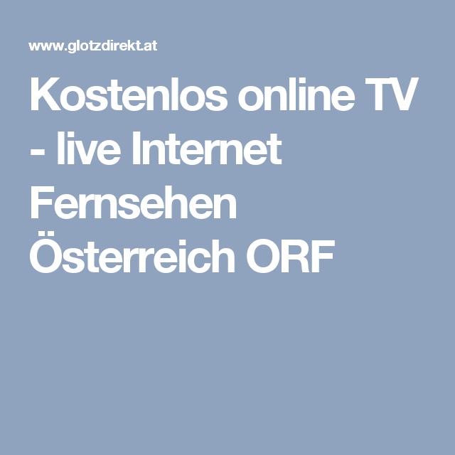 Kostenlos Online Tv