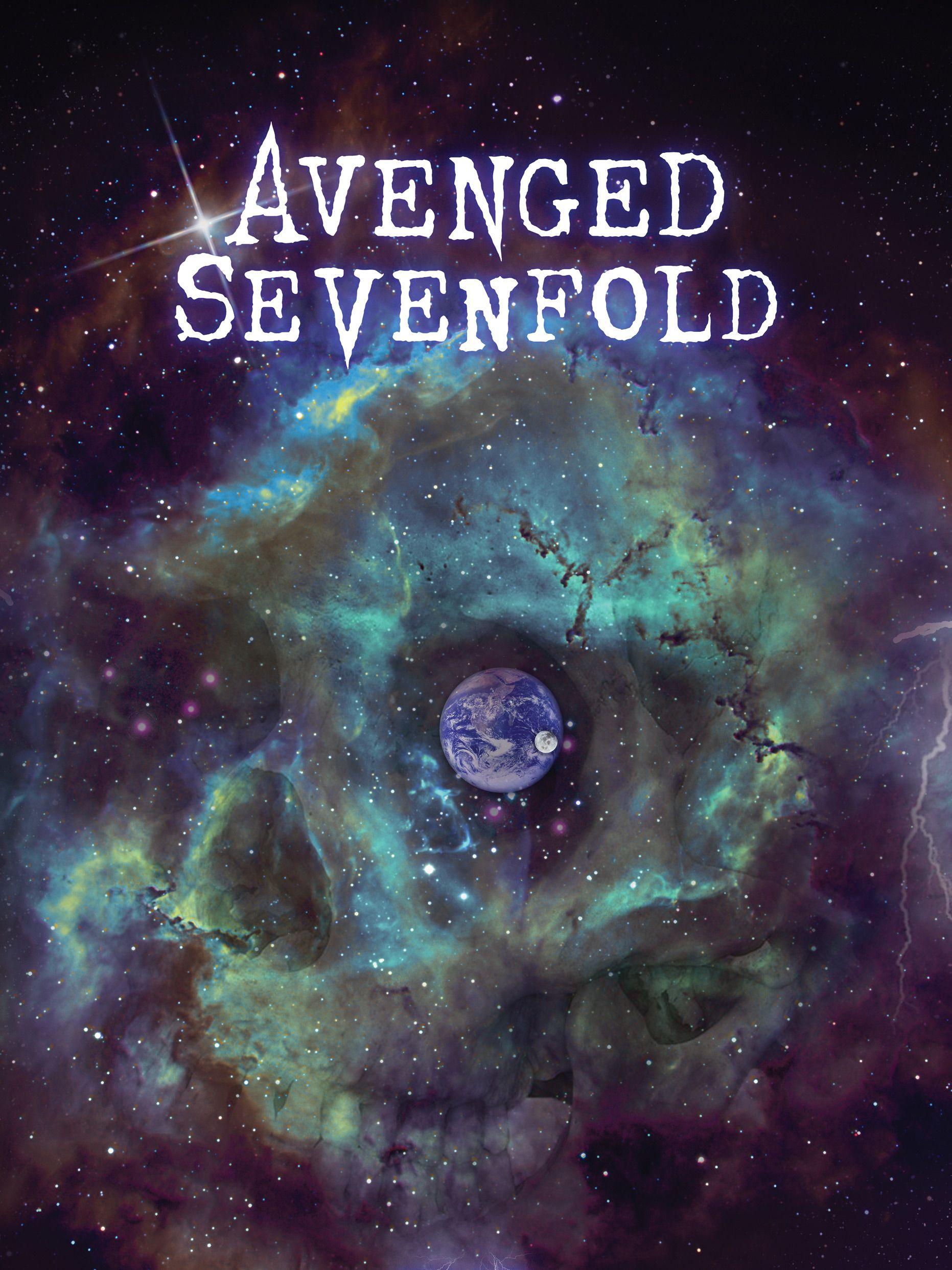 Avenged Sevenfold Iphone Wallpaper Avenged Sevenfold Wallpapers Avenged Sevenfold Metal Music Bands