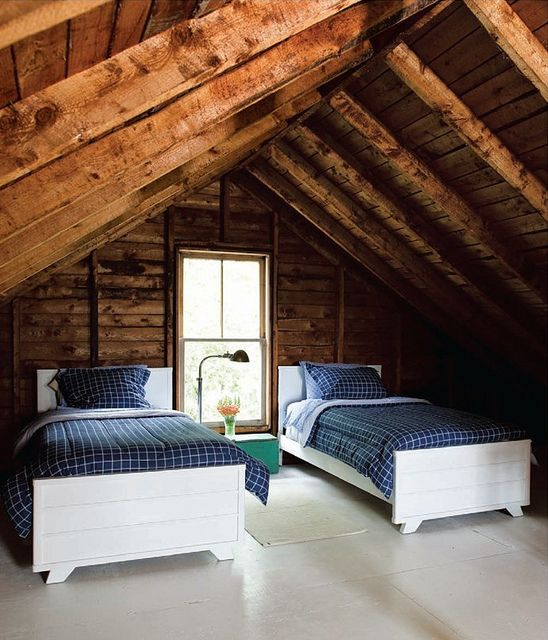 Picture 7 Attic Bedroom Decor Attic Bedrooms Home