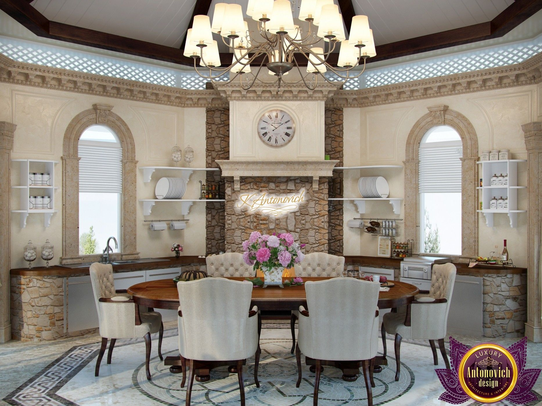 Luxury Villa In Kenya Favorite Concept Design Of All Time