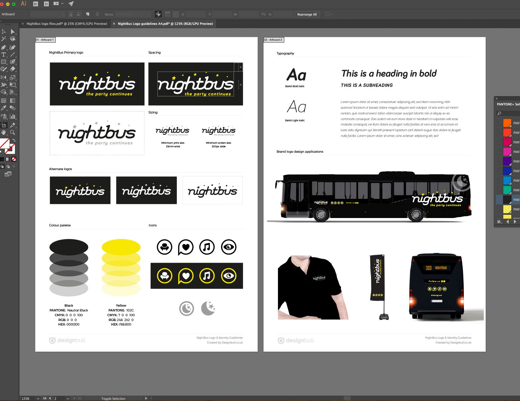 Working Up Final Logo Guidelines In Illustrator For A New Startup Launching Soon In Exeter Logo Guidelines Website Layout Web Design